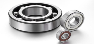 313 147-1 deep groove ball bearings