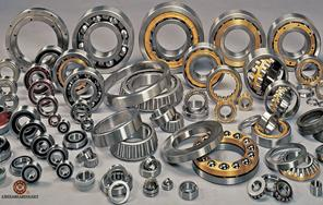 Linqing huawei bearing CO., LTD