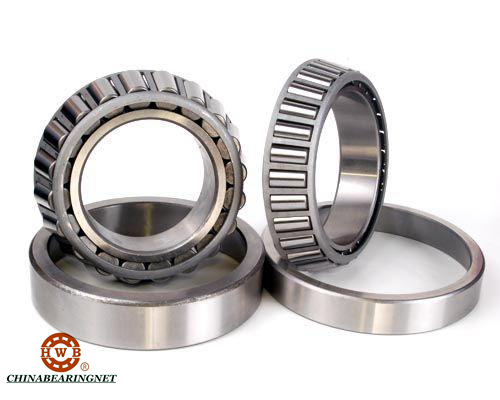 Chinabearingnet Tapered roller bearings