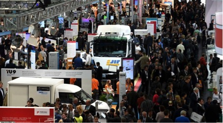 Review of HANNOVER MESSE 2017