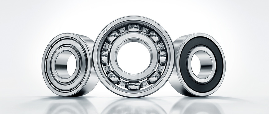 FAG Generation C ball bearings